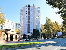 Apartament de vânzare 2 camere, în Constanta, zona Capitol