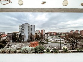 Penthouse de vânzare 5 camere, în Timişoara, zona Punctele Cardinale
