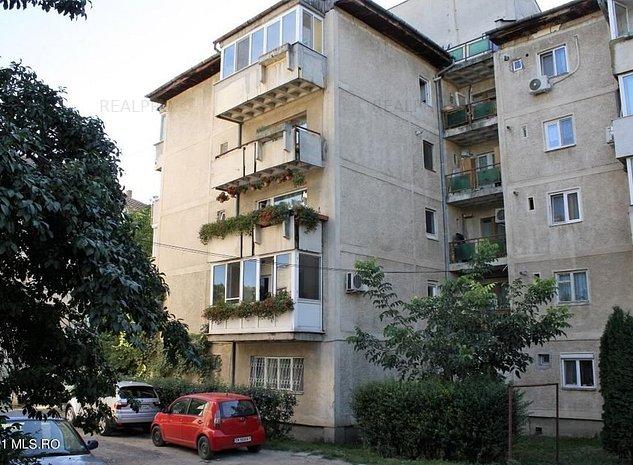 Fabric - Casa de Pensii, 3 camere, 78 mp utili, 2 balcoane! - imaginea 1