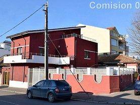 Casa de vânzare 5 camere, în Constanta, zona Tomis I