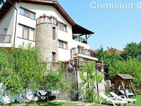 Casa de vânzare 8 camere, în Ramnicu Valcea, zona Calea lui Traian-Sud