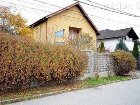 Casa 4 camere în Ramnicu Valcea, Bujoreni