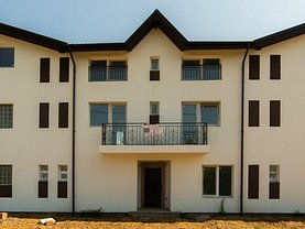 Casa de vânzare 4 camere, în Chitila, zona Sud-Vest