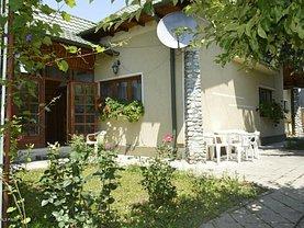 Casa de vânzare 6 camere, în Stefanesti