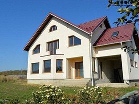 Casa de vânzare 5 camere, în Mosoaia