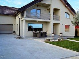 Casa de vânzare 6 camere, în Piteşti, zona Craiovei