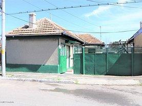 Casa de vânzare 4 camere, în Constanţa, zona Km 5
