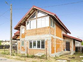 Casa de vânzare 6 camere, în Ciorogârla
