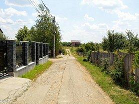 Teren constructii de vânzare, în Piteşti, zona Prundu
