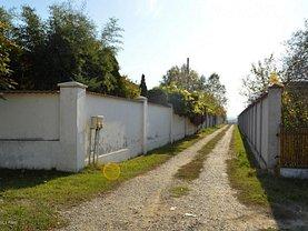 Teren constructii de vânzare, în Calinesti
