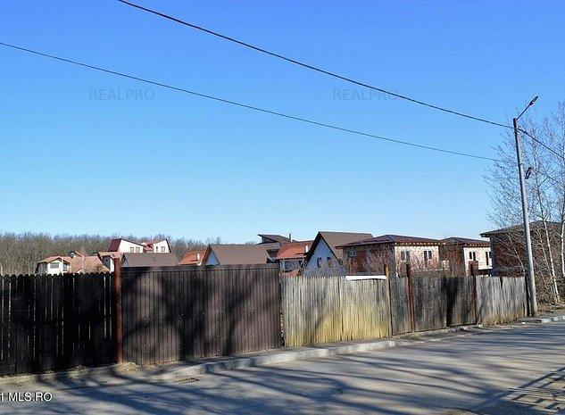 Gavana - Platou - Strada Petre Ispirescu, teren rezidential 800 mp! - imaginea 1