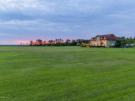 Vânzare teren de golf si Country Club în Gorgota