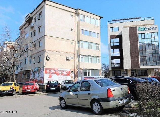 Dacia - 2 camere, parter cu acces separat, 53 mp utili!  - imaginea 1