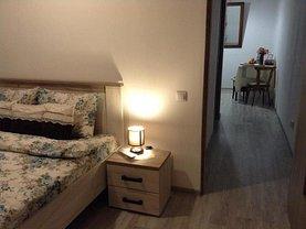 Apartament de închiriat 2 camere, în Braşov, zona Aurel Vlaicu