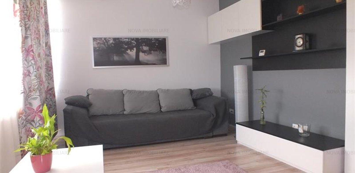Apartament doua camere zona Coressi - imaginea 1