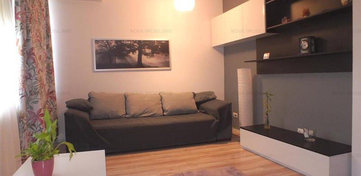 Apartament doua camere zona Coressi - imaginea 2