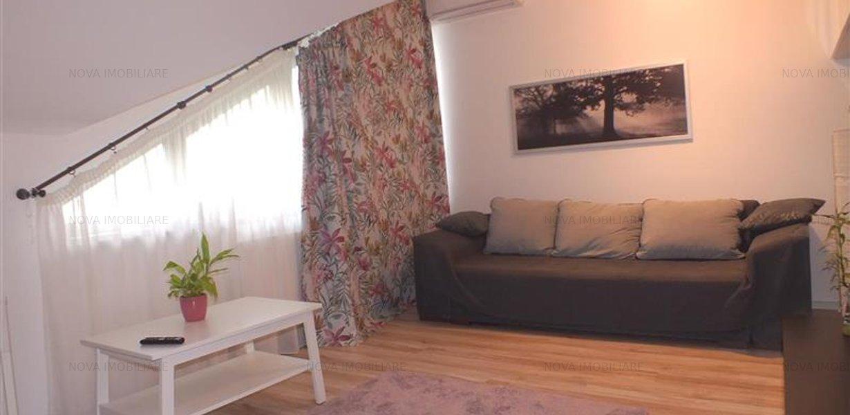 Apartament doua camere zona Coressi - imaginea 4