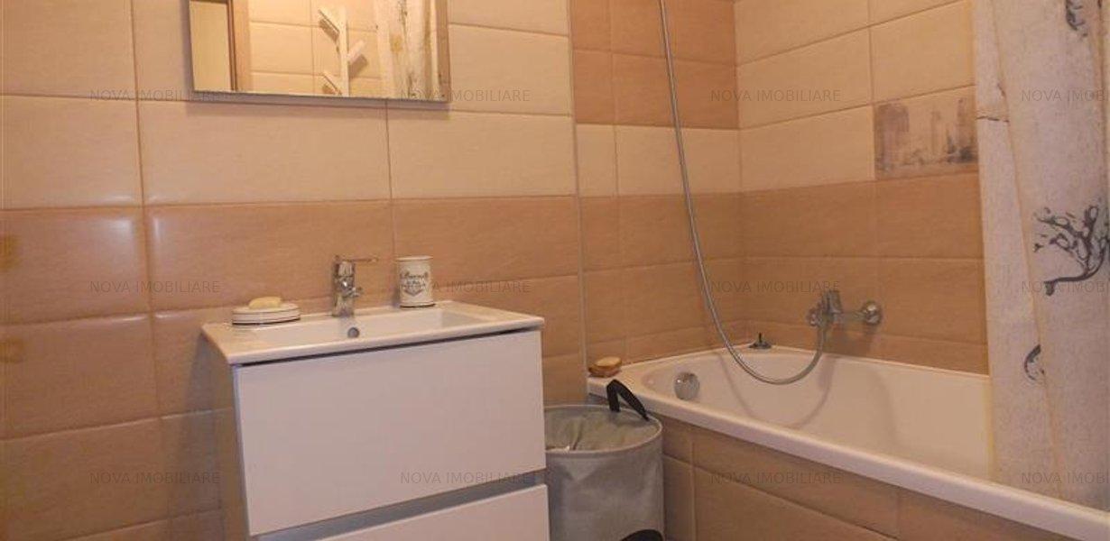 Apartament doua camere zona Coressi - imaginea 8