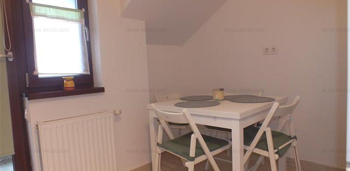 Apartament doua camere zona Coressi - imaginea 10