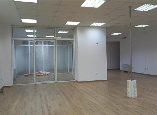 Spatii birouri,cabinete medicale, sala sport- zona  Vlahuta - imaginea 1