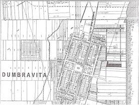 Teren constructii de vânzare, în Dumbravita