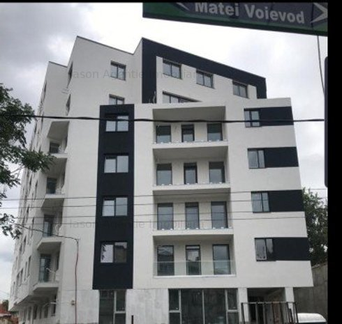 Apartament de vanzare 2 camere Matei Voievod - imaginea 1