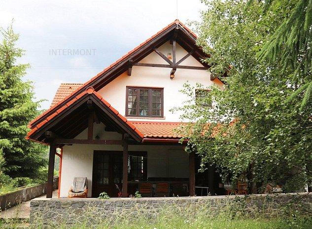 Vila Busteni - imaginea 1