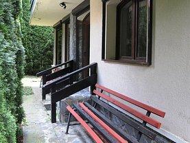 Casa de vânzare 6 camere, în Buşteni, zona Piatra Arsă