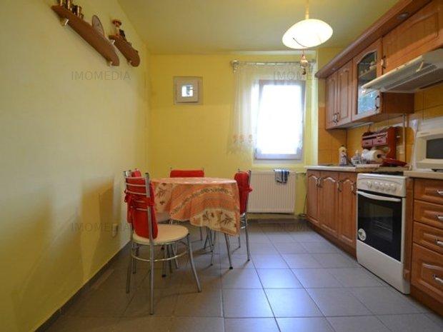 2 camere, mobilat, utilat, zona Take Ionescu,350 eu  - imaginea 1