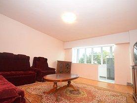 Apartament de închiriat 3 camere, în Timişoara, zona Odobescu