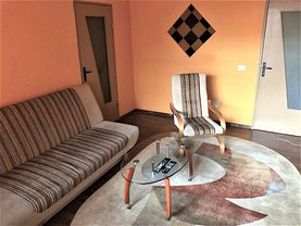 Apartament de închiriat 4 camere, în Timişoara, zona Bălcescu