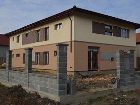 Casa de vânzare 4 camere, în Urseni