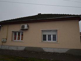 Casa de vânzare 5 camere, în Timişoara, zona Buziaşului