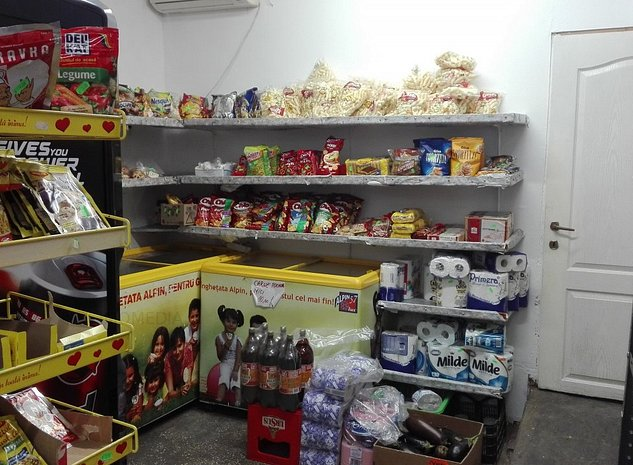 magazin alimentar, 48 mp - imaginea 1