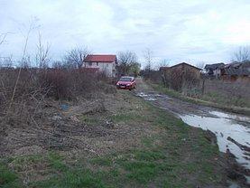 Teren constructii de vânzare, în Mihailesti, zona Central