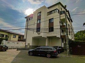 Apartament de închiriat 3 camere, în Bucuresti, zona Crangasi