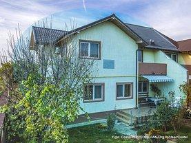 Casa de vânzare 6 camere, în Pantelimon, zona Sud-Est