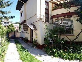 Casa de închiriat 5 camere, în Bucuresti, zona Pache Protopopescu