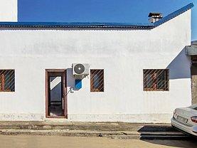 Casa de vânzare 5 camere, în Bucureşti, zona P-ţa Alba Iulia