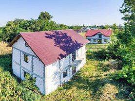 Casa de vânzare 4 camere, în Borăneşti