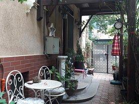 Apartament de închiriat 5 camere, în Bucuresti, zona Stirbei Voda