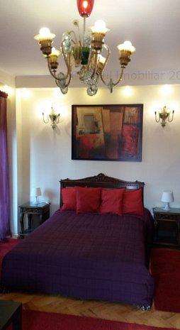 Vila renovata,acces usor, Stefan cel Mare,Vasile Lascar, etaj 2/3,curte - imaginea 1