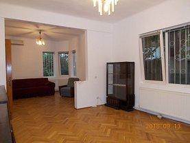Casa 4 camere în Bucuresti, Stirbei Voda