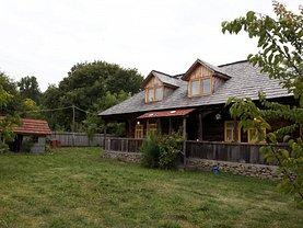 Casa de vânzare 3 camere, în Bărcăneşti