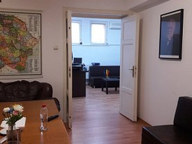 Casa de închiriat 5 camere, în Bucuresti, zona Cismigiu