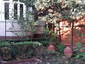 Casa de vânzare sau de închiriat 5 camere, în Bucuresti, zona Dorobanti