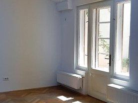 Casa de închiriat 6 camere, în Bucureşti, zona Ştirbei Vodă