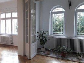Casa de închiriat 4 camere, în Bucureşti, zona Cotroceni