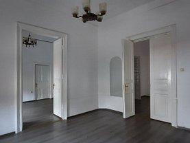 Casa de închiriat 8 camere, în Bucureşti, zona Eminescu
