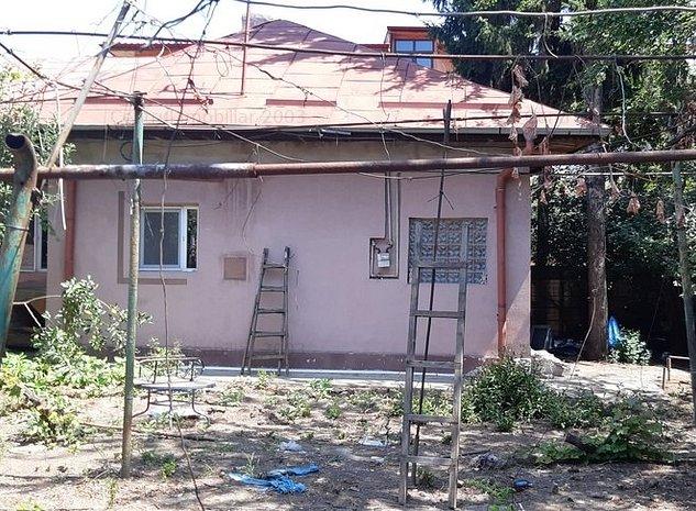 Teren 360 mp cu constructie demolabila,Brancoveanu - imaginea 1